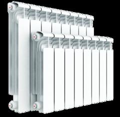 Радиатор отопления Радиатор отопления Rifar Alum 500 (6 секций)