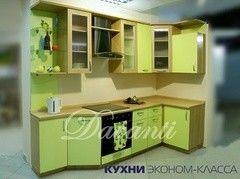 Кухня Кухня Даванти стиль Пример 101