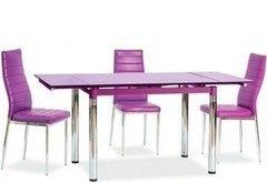 Обеденный стол Обеденный стол Signal GD-018