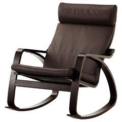 Кресло Кресло IKEA Поэнг 292.817.02
