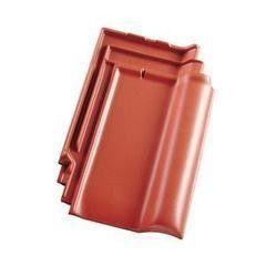 Керамическая черепица Koramic (Wienerberger) L15 Red Engobe