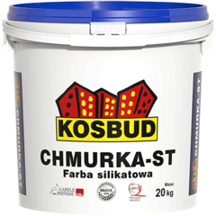 Краска Краска Kosbud Chmurka-ST, 20 кг