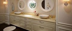 Мебель для ванной комнаты Eight rooms Пример 70