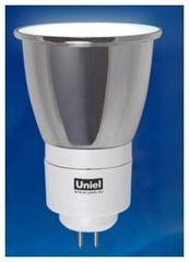 Лампа Лампа Uniel UL-00000593, GU5.3, JCDR, 7Вт