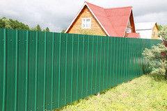Забор Забор ЭФАЛ-СтройБел Вариант 15