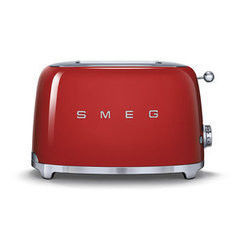 Тостер SMEG TSF-01RDEU