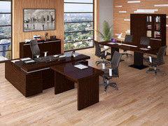 Мебель для руководителя Мебель для руководителя Pointex Liverpool