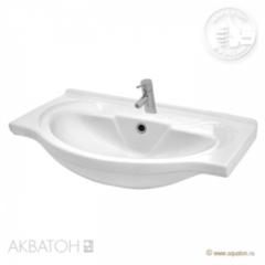Умывальник Акватон Байкал 65 (1WH109651)