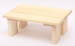 Мебель для бани и сауны Липа Лавчонка 330x220x130