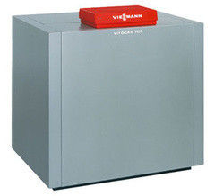 Котел Газовый котел Viessmann Vitogas 100 с Vitotronic 100 KC4 (132 кВт)