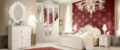 Спальня Калинковичский мебельный комбинат Жемчужина 2 КМК 0380