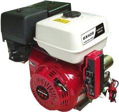 Двигатель WEIMA GX420R