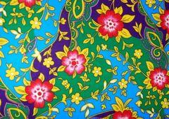 Ткани, текстиль Ярцевский ХБК Фланель набивная халатная 90см