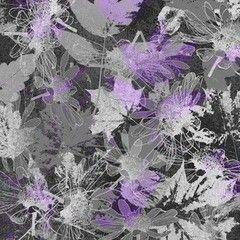 Фотообои Фотообои Vimala Искусственные листья