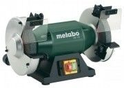 Точильно-шлифовальный станок Metabo DS 175