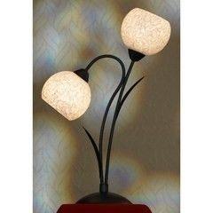 Настольный светильник Lussole Bagheria LSF-6294-02