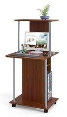 Письменный стол Сокол-Мебель КСТ-12 (испанский орех)