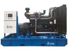Генератор Дизельный генератор ТСС АД-300С-Т400-1РМ12