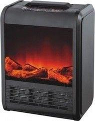 Камин Slogger Fireplace  SL-2008I-E3-B