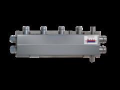 Комплектующие для систем водоснабжения и отопления Woodstoke Гидрострелка-коллектор 201