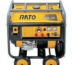 Генератор Генератор Rato RTAXQ-190-2
