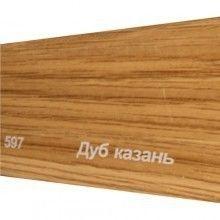 Плинтус Плинтус Vox Smart Flex 597 Дуб Казань