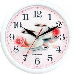 Часы Часы  Настенные часы  TROYKA 21210251