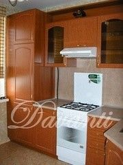 Кухня Кухня на заказ Даванти стиль Пример 116