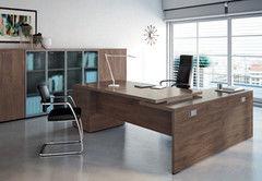 Мебель для руководителя Мебель для руководителя VMM Krynichka Пример 10