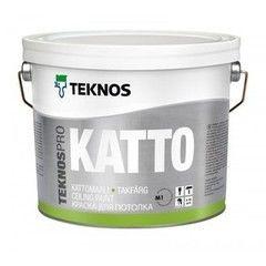 Краска Краска Teknos TeknosPro Katto (2.7 л)