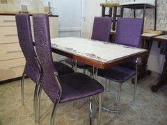 Обеденный стол Обеденный стол Stolmebel Модель 012