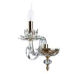 Настенный светильник Divinare Firenze 8820/09 AP-1