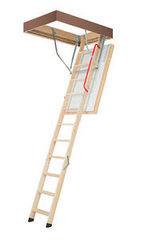 Чердачная лестница Чердачная лестница Fakro LWT Thermo 60х120/2.8