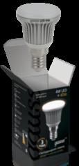 Лампа Лампа Gauss LED R39 E14 4W