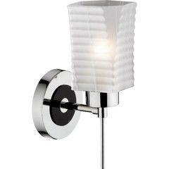 Настенный светильник Odeon Light Embu 2442/1W