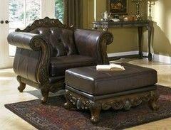 Кресло Ashley 5657-1D