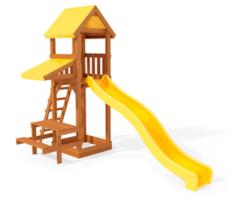Anuka Детская площадка Мини