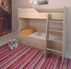 Двухъярусная кровать Нарус Карлсон