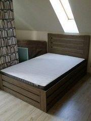 Кровать Кровать Novalux Пример 18
