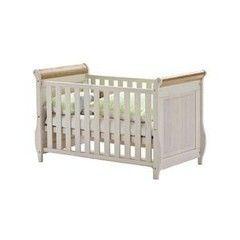 Детская кровать Кроватка Минский Мебельный Центр Хельсинки Бейби