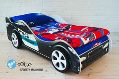 Детская кровать Детская кровать Бельмарко ФСБ