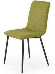 Кухонный стул Halmar K251 зеленый