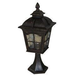 Уличное освещение L'arte Luce Royston L76184.91