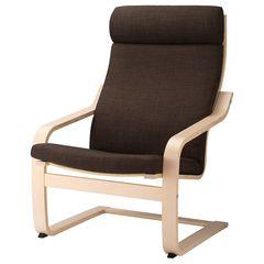 Кресло Кресло IKEA Поэнг 193.027.95