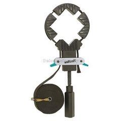 Столярный и слесарный инструмент Wolfcraft Натяжитель ленты L=4м. Wolfcraft (wlf-3416000)