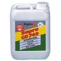 Грунтовка Грунтовка Sopro GD 749