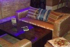 Мебель для баров, кафе и ресторанов ВФТ Вариант 14