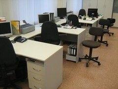 Мебель для персонала Алукар Пример 4