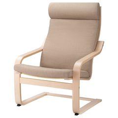 Кресло Кресло IKEA Поэнг 993.027.96