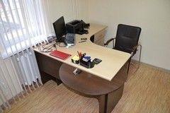 Мебель для персонала VMM Krynichka Пример 203